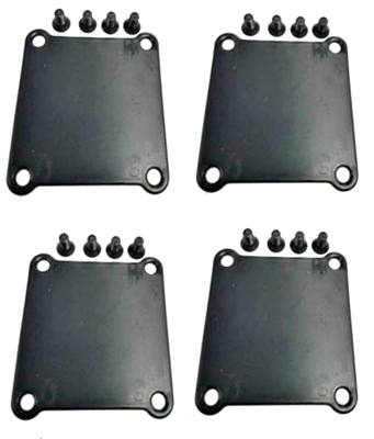 G56 Shifter Access Cover Kit G56-C1 - Dodge Transmission Top