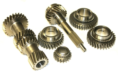 Muncie M22 Wide Ratio Gear Kit GK-M22W-26 - Chevrolet Repair Part