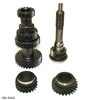 Saginaw Gear Kit 4 Speed Input, Cluster, 2nd, 3rd Gear, GK-SAG