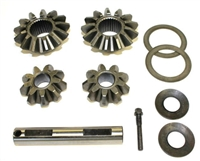 GM 8.6 Open Differential Spider Gear Kit GM8.6BIL - GM Rear Diff Parts | Allstate Gear