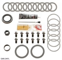 GM 9.25 IFS Mini Installation Kit 1998-UP GM 2500 3500 HD, GM9.2IKFL | Allstate Gear