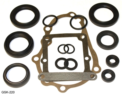MSG-5F Isuzu Transfer Case Seal Kit, GSK-220 - Transfer Case Parts | Allstate Gear