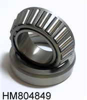 NV5600 Input Bearing Cone HM804849 - NV5600 6 Speed Dodge Repair Part