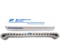 BW4406 Chain 1.25 Wide 43 Links Round Pins except Torque On Demand, HV052