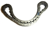 BMW X5 ATC500 NV125 Transfer Case Chain, HV059 - Transfer Case Parts