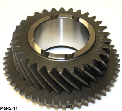 M5R2 3rd Gear M5R2-11 - M5R2 / RKE 5 Speed Ford Transmission Part