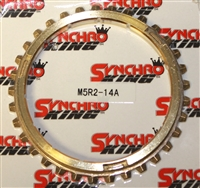 M5R2 5th Synchro Ring M5R2-14A - M5R2 / RKE 5 Speed Ford Repair Part