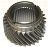 M5R2 5th Gear Main Shaft, M5R2-18 - Ford Transmission Repair Parts