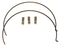 M5R2 1-2, 3-4 Synchro Key & Spring Kit, M5R2-K - Ford Repair Parts