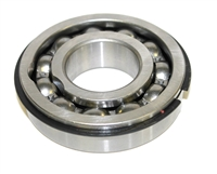 Input Bearing Output Bearing Max load, M6308N - Transmission Repair Parts