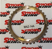 M5R1 5th Synchro Ring, MAZ-14A