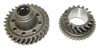 D50 5th Gear Set MIT-5 - D50 5 Speed Dodge Transmission Repair Part