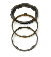 MT82 Manual Transmission 1-2 Synchro Ring Kit