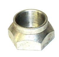 FS5W71 Main Shaft Nut NIS-204 - Nissan 5 Speed Transmission Part
