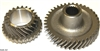 FS5W71 5th Gear Set NIS-5C - FS5W71 Nissan Transmission Repair Part