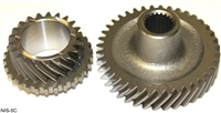 FS5W71 5th Gear Set NIS-5C - FS5W71 Nissan Transmission Repair Part | Allstate Gear