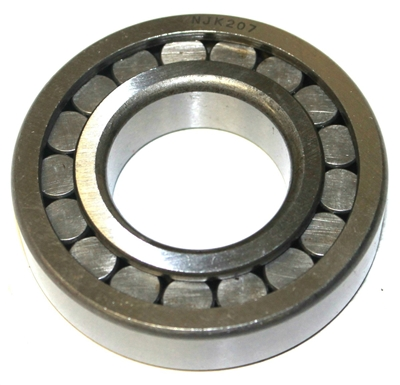 M5R2 Counter Shaft Bearing, NJK207 - Ford Transmission Repair Parts