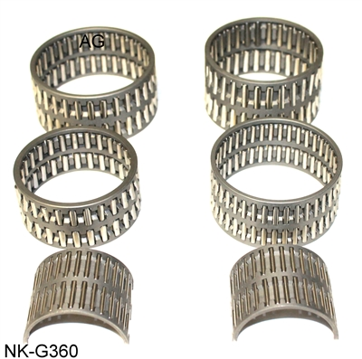 G360 Needle Bearing Kit NK-G360-OUT OF Stock - Dodge Repair Part