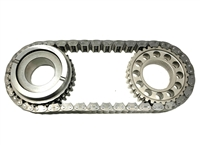 Dodge NP241DLD Chain and Sprocket Kit, NP241-PRT2 - NP241 Transfer Case Repair Parts