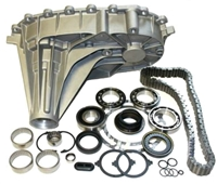 NP246 Master Rebuild Kit NP246-M - Small NP246 Transfer Case Part