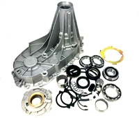 GM MP246 NV246 Transfer Case Half Rebuild Kit w/ Bearing Gasket Seal Pump BRNY