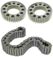 NP271 NP273 Transfer Case Chain & Sprocket Kit - Transfer Case Repair Parts