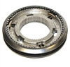 Jeep NSG370 1-2 Slider & Hub Synchro Assembly - Jeep Repair Parts