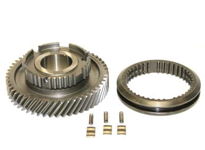 NV4500 5th Gear Counter Shaft Kit Slider, Keys & Springs 5.61 Ratio, 17582