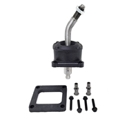 NV4500 Shift Tower Kit 2001-2007 GM, NV25819-KIT - Chevy Shifter Repair Parts