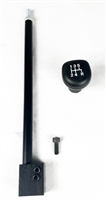 NV3550 Jeep Shifter Stick, NV3550-28C