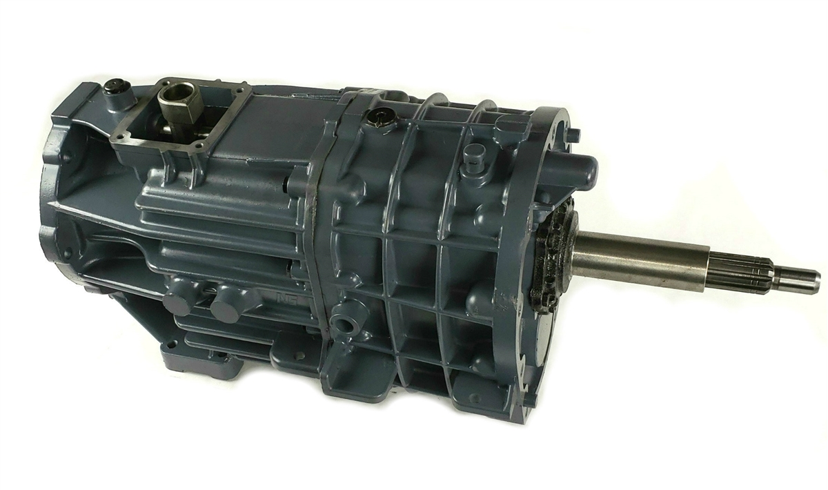 Jeep Wrangler NV3550 5 Speed Transmission, NV3550-KA