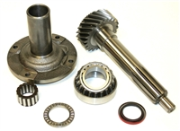 NV4500 1-3/8 Input Shaft Upgrade Kit, NV4500-16B