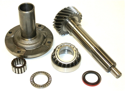 NV4500 1-3/8 Input Shaft Upgrade Kit - Dodge Repair Parts | Allstate Gear