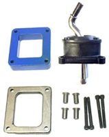 Dodge 5-Speed Shifter NV4500 Short Throw Shifter Parts Kit NV4500-ST | Allstate Gear