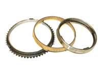 Dodge NV5600 1-2 Synchronizer Ring Kit, NV5600-14K