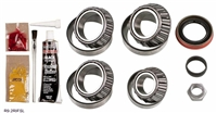 GM 9.25 IFS Front Differential Bearing Kit 88-97 K2500 K3500 R9.2RIFS