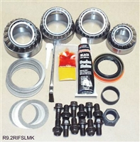 GM 9.25 IFS Front Differential Master Bearing Kit 97-2010 2500 3500 HD, R9.2RIFSLMK | Allstate Gear