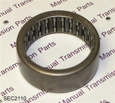 NP241 NP261 Input Shaft Pocket Bearing SEC2110 - NP241 Repair Part
