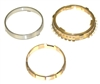 SLW SZB SHR Honda 3 Piece Synchro Ring, SLW-14 - Honda Repair Parts