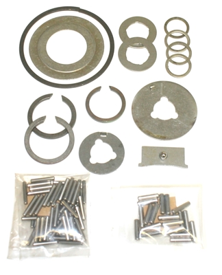 T14 3 Speed Small Parts Kit, SP14-50 - Jeep Transmission Repair Parts