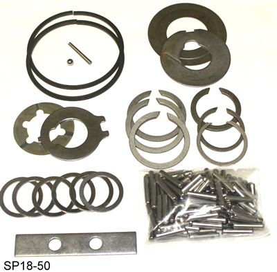 T18 4 Speed Small Parts Kit, SP18-50A - Ford Transmission Repair Parts | Allstate Gear