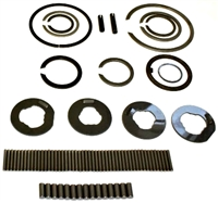 Jeep T150 3 Speed Small Repair Parts Kit SP287-50 - Transmission Repair Parts | Allstate Gear