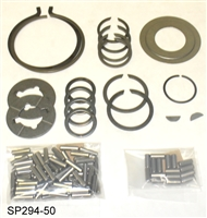 NP833 4 Speed Small Parts Kit, SP294-50