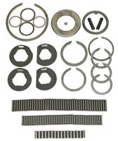 Ford Top Loader 4 Speed Small Parts Kit, WT296-50 - HEH Repair Parts