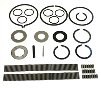 Muncie M21 M22 4 Speed Small Parts Kit 1 Inch. OD Counter Shaft, SP297-50A | Allstate Gear