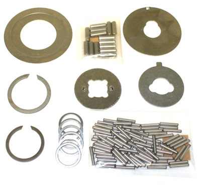 Jeep T90 3 Speed Small Parts Kit, SP90A-50 - Transmission Repair Parts