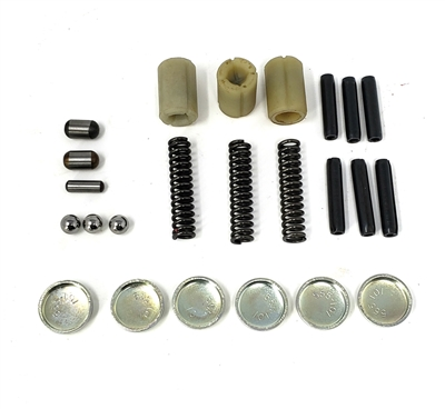 Dodge G360 Shift Top Small Parts Kit, SPG360-50Y - Getrag 5 Speed Dodge Shift Top Repair Part