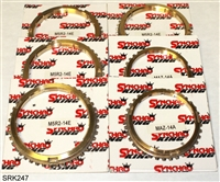 M5R1 Synchronizer Rings SRK247 - M5R1 Ranger 5 Speed Ford Repair Part