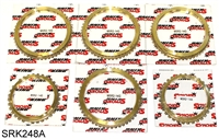 M5R2 Synchronizer Ring Kit Late, SRK248A - Ford Transmission Parts