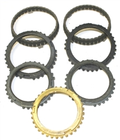 T56 Synchro Ring Kit SRK396 - T56 Chevrolet Transmission Repair Part